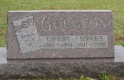 Clifford Gougeon