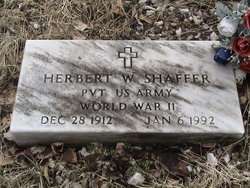 Herbert W. Shaffer