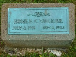 Homer C. Walker