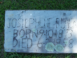 Josiephine Black