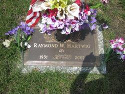 Raymond W. Hartwig