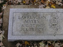 Lawrence N. Myers