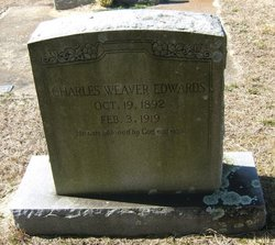 Charles Weaver Edwards