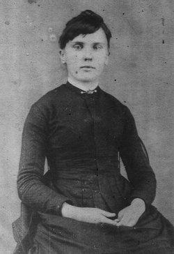 Louisa Melissa <i>Bowne</i> Garrison