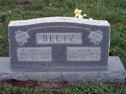 Allen Beltz