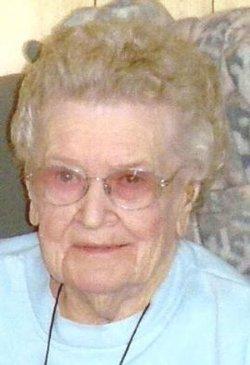 Esther V <i>Kraft</i> Hamlin