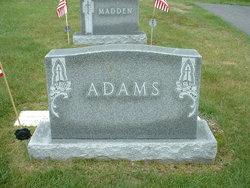 Patricia A <i>Thibodeau Legasse</i> Adams