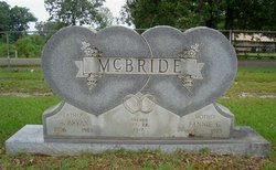 W. Bryan McBride