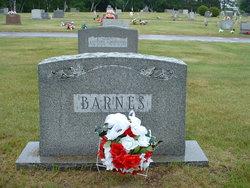 Beverly Barnes