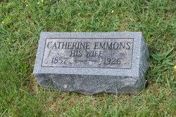 Catherine <i>Emmons</i> Ader