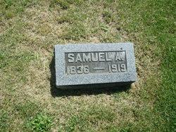 Samuel A Annin