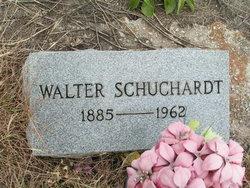 Walter Schuchardt