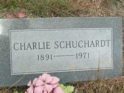 Charlie Schuchardt