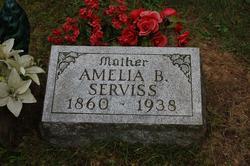 Amelia B. Serviss