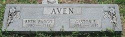 Beth <i>Fargo</i> Aven