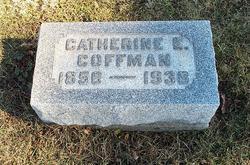 Emma E. Coffman