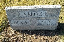 Neri Abbie <i>Langdon</i> Amos