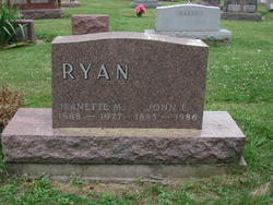 John L. Ryan
