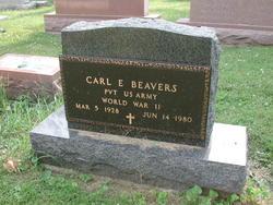 Carl E. Beavers