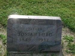 Josiah Ford