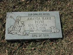 Amanda Marie Payne