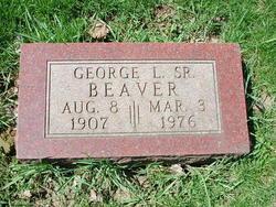 George Lysyas Beaver, Sr.