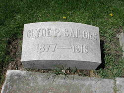 Clyde Posten Sailors