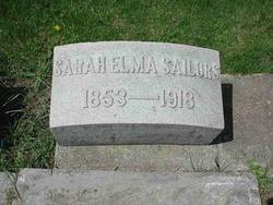 Sarah Elma Sailors