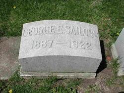 George E. Sailors