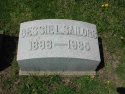 Bessie Lee Sailors