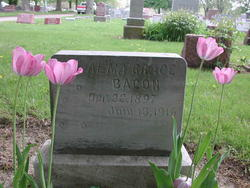 Alma Grace Bacon