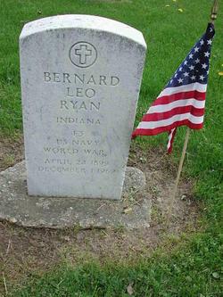 Bernard Leo Leo Ryan