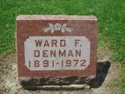 Ward Ferrell Denman