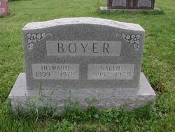 Alonzo Howard Boyer