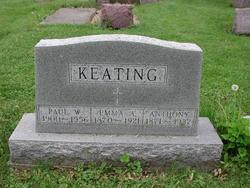 Anthony Keating