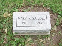 Mary P. Sailors