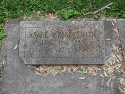 Asa Earl Messersmith