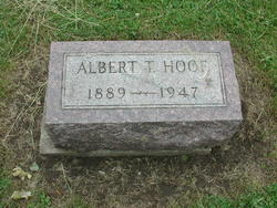 Albert Thomas Hoff