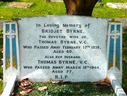Thomas Byrne