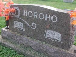Clyde Orville Horoho