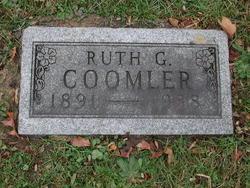 Ruth G. Coomler
