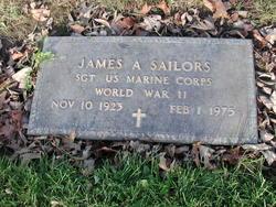 James A. Sailors