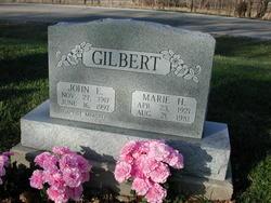 Marie H. Gilbert