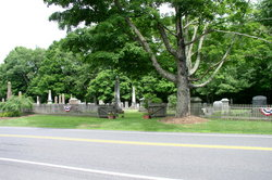 Canton Center Cemetery