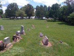 Prewett Cemetery