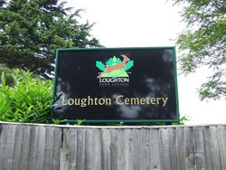 Loughton Burial Ground