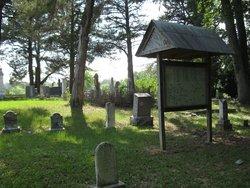 Logansport City Cemetery