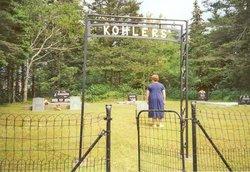 Kohler Family Cemetery