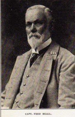 Capt Fred Beall