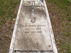 Evelyn Maria Acosta